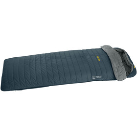 Mammut Creon MTI 3-Season Sleeping Bag 180cm dark chill